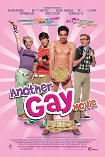Another Gay Movie - Poster / Capa / Cartaz - Oficial 1
