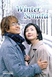 Winter Sonata - Poster / Capa / Cartaz - Oficial 6