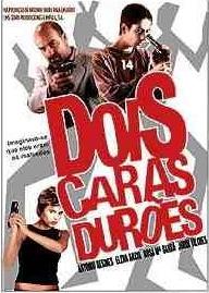 Dois Caras Durões - Poster / Capa / Cartaz - Oficial 1