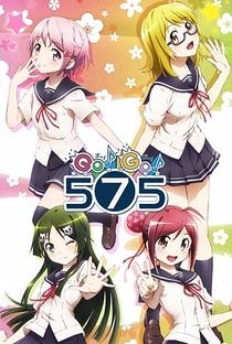 Go! Go! 575 Special - Poster / Capa / Cartaz - Oficial 1