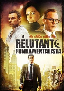O Relutante Fundamentalista - Poster / Capa / Cartaz - Oficial 4