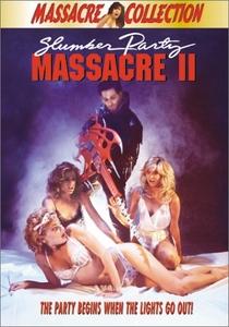 Massacre - Poster / Capa / Cartaz - Oficial 1