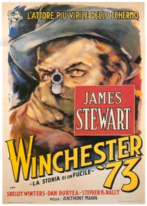 Winchester '73 - Poster / Capa / Cartaz - Oficial 6