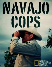 Navajo Cops  - Poster / Capa / Cartaz - Oficial 1