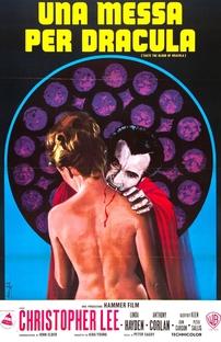 O Sangue de Drácula - Poster / Capa / Cartaz - Oficial 4