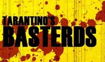 Tarantino's Basterds - Poster / Capa / Cartaz - Oficial 1