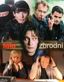 Fala Zbrodni (3ª Temporada) - Poster / Capa / Cartaz - Oficial 1