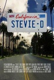 Stevie D - Poster / Capa / Cartaz - Oficial 1