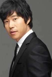 Joon-sang Yoo - Poster / Capa / Cartaz - Oficial 2