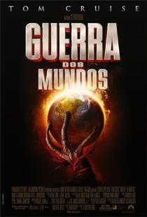 Guerra dos Mundos - Poster / Capa / Cartaz - Oficial 6