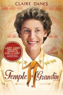 Temple Grandin - Poster / Capa / Cartaz - Oficial 2