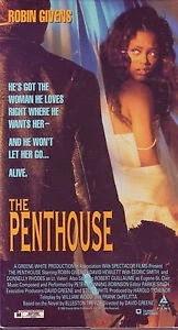 Crime na Penthouse - Poster / Capa / Cartaz - Oficial 1