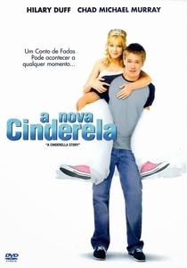 A Nova Cinderela - Poster / Capa / Cartaz - Oficial 3