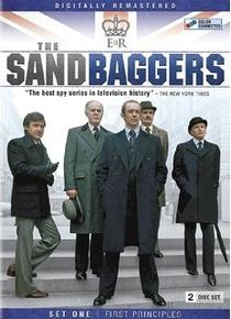 The Sandbaggers - 1ª Temporada - Poster / Capa / Cartaz - Oficial 1