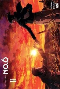 No.6 - Poster / Capa / Cartaz - Oficial 8