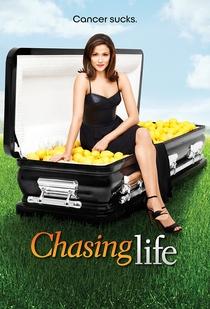 Chasing Life (2ª Temporada) - Poster / Capa / Cartaz - Oficial 1