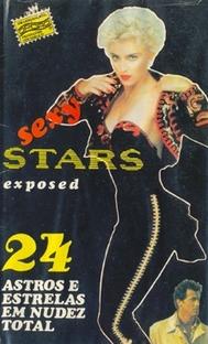 Sexy Stars Exposed - Poster / Capa / Cartaz - Oficial 2