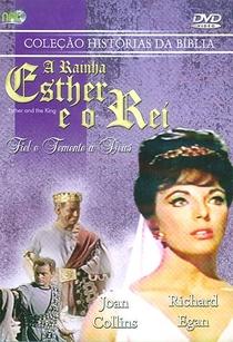 Esther e o Rei - Poster / Capa / Cartaz - Oficial 4