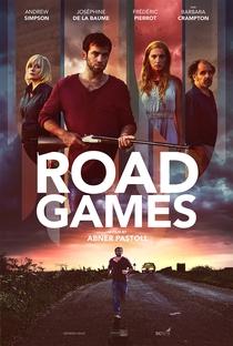 Road Games - Poster / Capa / Cartaz - Oficial 1