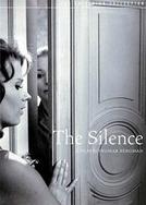 O Silêncio (Tystnaden)