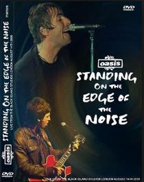Oasis: Live at Black Island Studios - Poster / Capa / Cartaz - Oficial 1