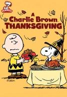 Charlie Brown e o Dia de Ação de Graças