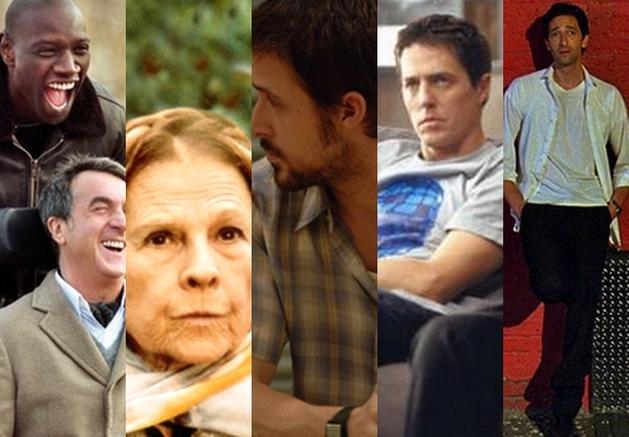 Top 5: Filmes com amizades inesperadas - Outra página