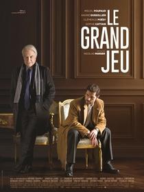 Le grand jeu - Poster / Capa / Cartaz - Oficial 1
