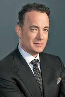 Tom Hanks - Poster / Capa / Cartaz - Oficial 3