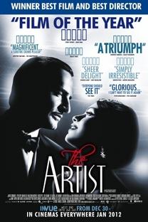 O Artista - Poster / Capa / Cartaz - Oficial 7