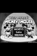 Uma Festa Para Mickey (Mickey's Gala Premier)