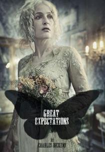 Grandes Esperanças - Poster / Capa / Cartaz - Oficial 3
