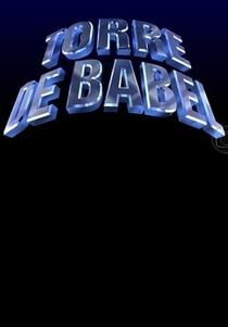 Torre de Babel - Poster / Capa / Cartaz - Oficial 3