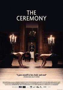 A Cerimônia - Poster / Capa / Cartaz - Oficial 1