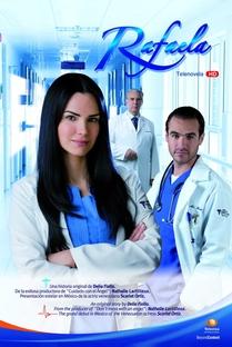 Rafaela - Poster / Capa / Cartaz - Oficial 1