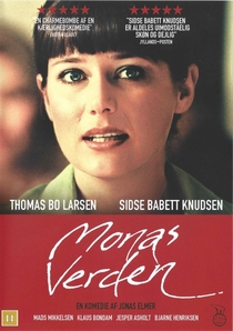 Mona's World - Poster / Capa / Cartaz - Oficial 1