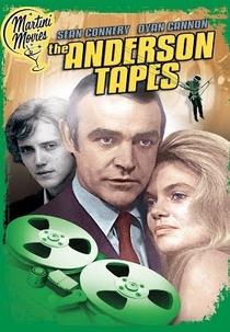 O Golpe de John Anderson - Poster / Capa / Cartaz - Oficial 4