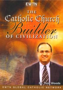Igreja Católica: Construtora da Civilização - Poster / Capa / Cartaz - Oficial 1