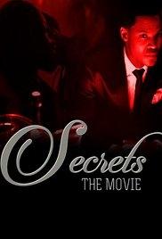 Secrets - Poster / Capa / Cartaz - Oficial 1