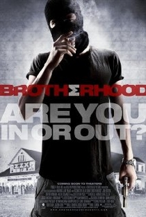 Brotherhood - Poster / Capa / Cartaz - Oficial 2