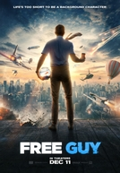 Free Guy - Assumindo o Controle (Free Guy)