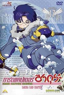 Sakura Card Captors (3ª Temporada) - Poster / Capa / Cartaz - Oficial 13