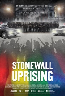 Stonewall Uprising - Poster / Capa / Cartaz - Oficial 2