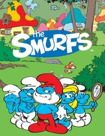 Os Smurfs (1ª Temporada) - Poster / Capa / Cartaz - Oficial 4
