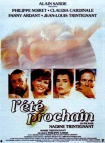 Amor de Verão - Poster / Capa / Cartaz - Oficial 1