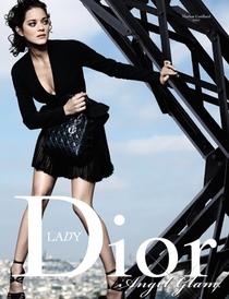 The Lady Noire Affair - Poster / Capa / Cartaz - Oficial 1