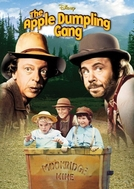 A Gangue da Tortinha de Maçã Ataca Novamente (The Apple Dumpling Gang Rides Again)