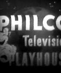 The Philco Television Playhouse: (4ª Temporada) - Poster / Capa / Cartaz - Oficial 1