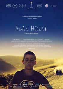 Aga's House - Poster / Capa / Cartaz - Oficial 2