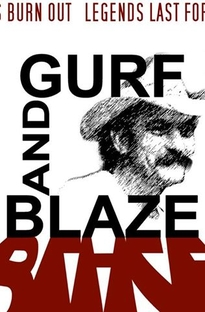 Blaze Foley - Duct Tape Messiah - Poster / Capa / Cartaz - Oficial 1